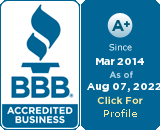 BL Handyman Services is BBB Accredited