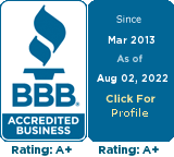 Brendan Johnson Landscaping is a BBB Accredited Landscape Designer in Cookeville, TN