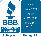 Prestige Remodeling Solutions is a BBB Accredited Remodeling Service in La Vergne, TN