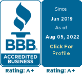 Square Footage Services, LLC is a BBB Accredited Handyman Service in Hendersonville, TN